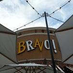 Photo taken at BRAVO! Cucina Italiana by Brandon A. on 9/14/2012