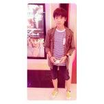 Photo taken at THANA Cineplex by Iamkung L. on 2/16/2014