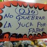 Photo taken at Selectos Latinos Megamart by Celimar V. on 11/17/2012