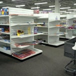 Photo taken at Burlington Coat Factory by Tomás S. on 1/4/2014