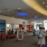 Photo taken at AT&T by Anthony J. on 7/28/2014
