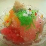 Photo taken at Food City by Rezi P. on 8/25/2013