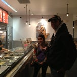 Photo taken at Chipotle Mexican Grill by Tracie on 12/31/2012
