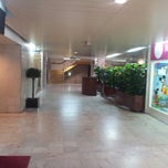 Photo taken at Centro Comercial Parque Italia by Paulo S. on 4/6/2013