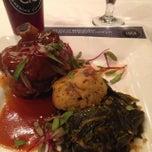 Photo taken at Bob's Steak & Chop House by Dallas B. on 7/15/2013