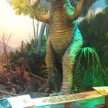 Photo taken at Anthracite Museum by Timmy H. on 8/9/2013