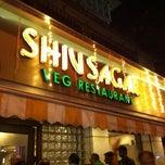 Photo taken at Shiv Sagar by Chet T. on 1/1/2013