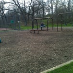 Photo taken at Palos Park Recreation Center by Tony J. on 4/28/2013