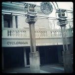 Photo taken at Atlanta Cyclorama & Civil War Museum by Earl B. on 11/30/2011