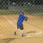 Photo taken at Fountain Valley Sports Complex by Kerri T. on 10/5/2011