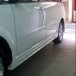 Photo taken at Chery Automobile (M) Sdn. Bhd. by azizi•KЯB™ on 11/17/2011