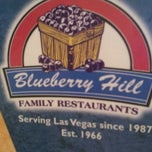 Photo taken at Blueberry Hill - Sandhill by Michelle E. on 6/9/2012