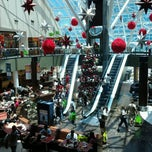 Photo taken at Mendoza Plaza Shopping by Claudia M. on 12/9/2011