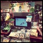 Photo taken at NHKキャラクターショップ 京都伊勢丹店 by takashi f. on 7/29/2012