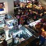 Photo taken at Pasar Atum Mall by Cit L. on 10/29/2011