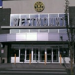 Photo taken at Westmount Shopping Centre by Dan S. on 9/4/2011