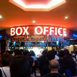 Photo taken at MBO Cinemas by Amirul A. on 9/17/2011
