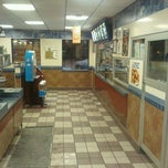 Photo taken at White Castle by Dana C. on 1/13/2012