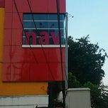Photo taken at NAV Karaoke by anton Kristian B. on 10/13/2011