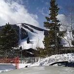 Photo taken at Winter Park Resort by Karen M. on 2/11/2012