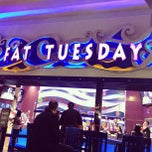 Photo taken at Fat Tuesday by Scott H. on 2/5/2012