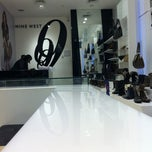 Photo taken at Nine West by Vivi C. on 8/7/2012