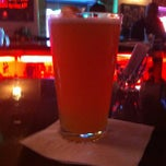 Photo taken at Chuck's Alibi Pub & Seafood House by Quake B. on 5/3/2012