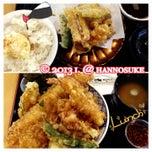 Photo taken at Hannosuke by i 💕 on 9/4/2013