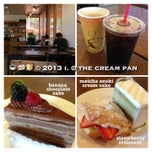Photo taken at Cream Pan by i 💕 on 6/27/2013