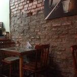 Photo taken at Coletânea Ciber Café by Igor D. on 3/2/2013