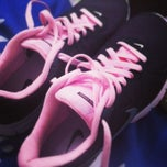 Photo taken at Nike Factory Store by Dasha P. on 8/21/2013