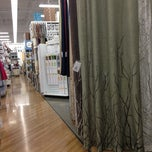 Photo taken at Bed Bath & Beyond by Ligia on 3/21/2013