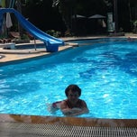 Photo taken at Coconut Village Resort Phuket by Евгений Ж. on 5/9/2013