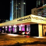 Photo taken at Mekka Nightclub by Mitch N. on 11/17/2012