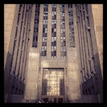 Photo taken at New York City Criminal Court by Gabriel S. on 4/9/2013