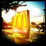 Photo taken at McDonald's by 🔊Stubby N. on 10/12/2012