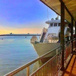 Photo taken at Manila Yacht Club by Shaun M. on 4/7/2013