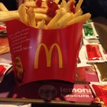 Photo taken at McDonald's by NiNa on 12/13/2012