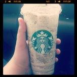 Photo taken at Starbucks by Larry B. on 5/11/2013