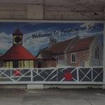 Photo taken at Frinton-on-Sea Railway Station (FRI) by Su B. on 7/1/2013