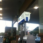 Photo taken at Chevron by 🌼Veronica🌼 on 8/10/2013