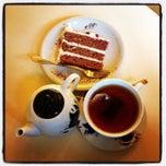 Photo taken at Bakery Street by Vera M. on 3/2/2014