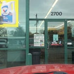 Photo taken at O'Reilly Auto Parts by RANDY T. on 1/14/2014
