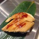 Photo taken at 魚がし日本一 新橋日比谷口店 by niena on 3/12/2014