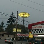 Photo taken at Boomer's Drive-In by Jack on 11/10/2013