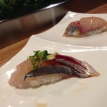 Photo taken at Shokudo Japanese Restaurant by Nonstop H. on 11/22/2012