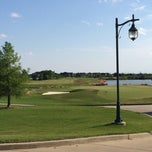 Photo taken at Tunica National Golf & Tennis by Mo B. on 5/15/2014