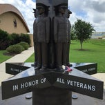 Photo taken at Ben J Rogers Regional Visitors Center by Mo B. on 5/25/2015