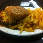 Photo taken at Sol's Deli by Myron on 11/7/2012