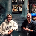 Photo taken at All-Sports Museum by Russ C. on 9/20/2014